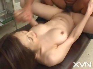 Vapaa kypsä korealainen porno